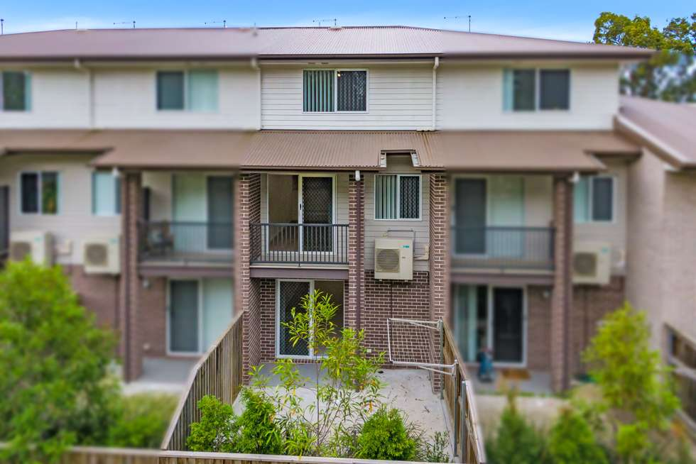 Second view of Homely townhouse listing, 9/39-41 Surman Street East, Birkdale QLD 4159