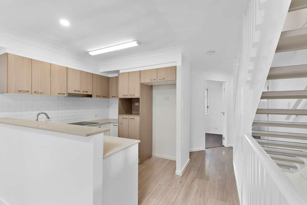 Third view of Homely townhouse listing, 9/39-41 Surman Street East, Birkdale QLD 4159