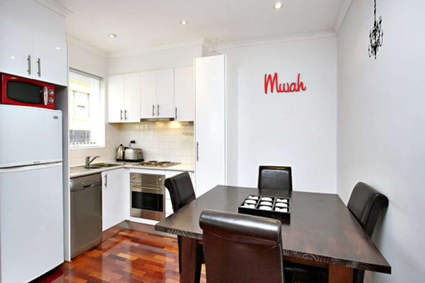 Main view of Homely unit listing, 3/28 Daly Street, Brunswick West VIC 3055