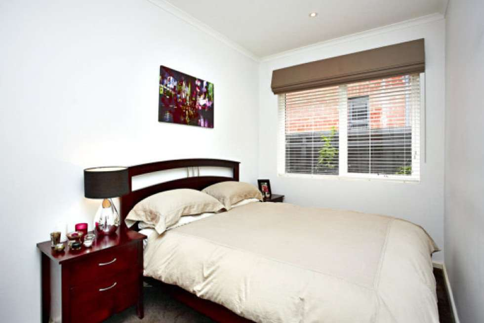 Third view of Homely unit listing, 3/28 Daly Street, Brunswick West VIC 3055