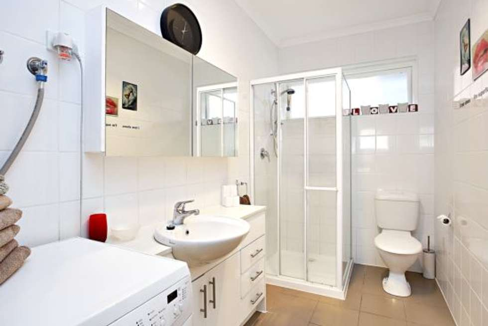 Fourth view of Homely unit listing, 3/28 Daly Street, Brunswick West VIC 3055