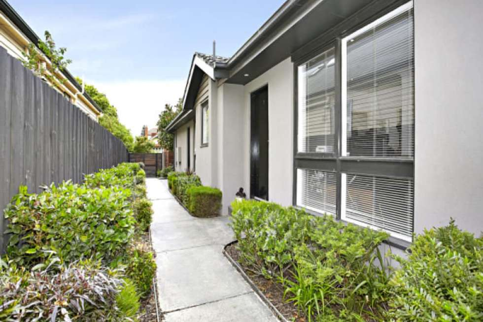 Fifth view of Homely unit listing, 3/28 Daly Street, Brunswick West VIC 3055