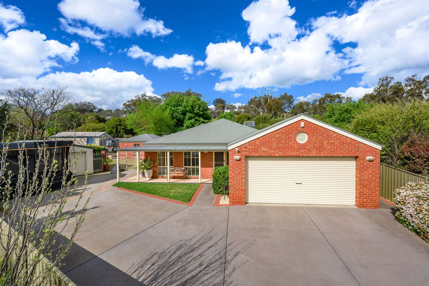 Main view of Homely house listing, 20 Sanctuary Boulevard, Wodonga VIC 3690