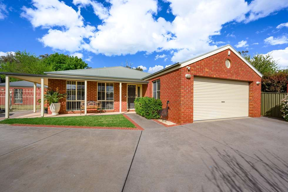 Second view of Homely house listing, 20 Sanctuary Boulevard, Wodonga VIC 3690