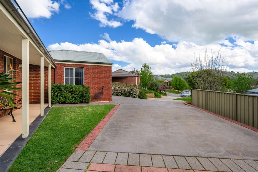 Third view of Homely house listing, 20 Sanctuary Boulevard, Wodonga VIC 3690