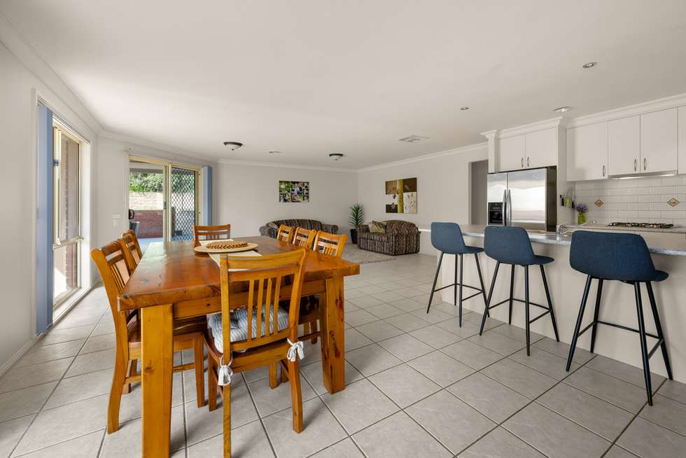 Fourth view of Homely house listing, 20 Sanctuary Boulevard, Wodonga VIC 3690
