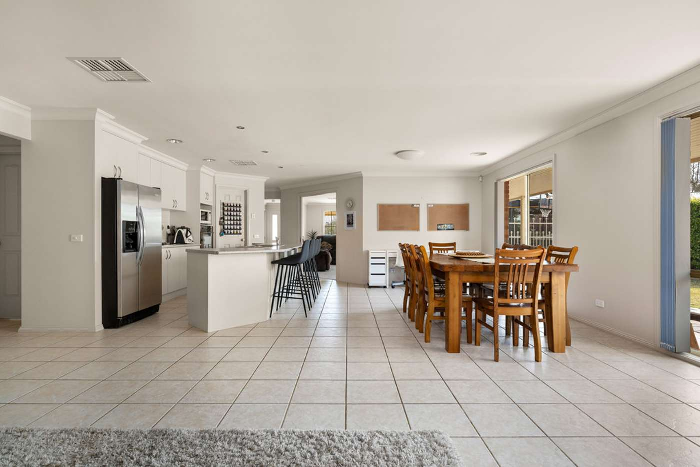 Fifth view of Homely house listing, 20 Sanctuary Boulevard, Wodonga VIC 3690