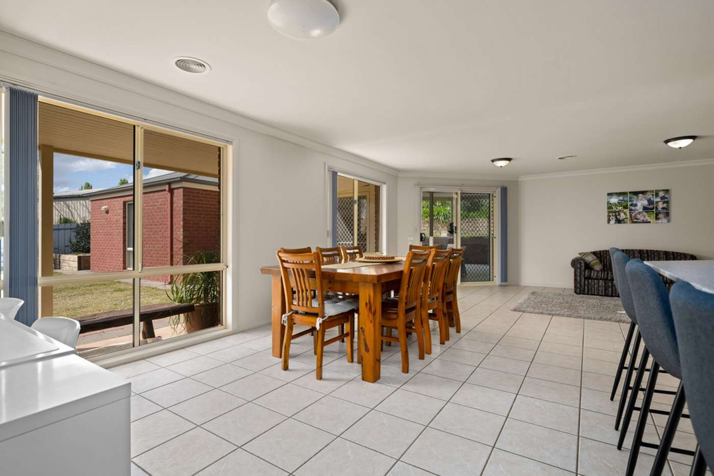Sixth view of Homely house listing, 20 Sanctuary Boulevard, Wodonga VIC 3690