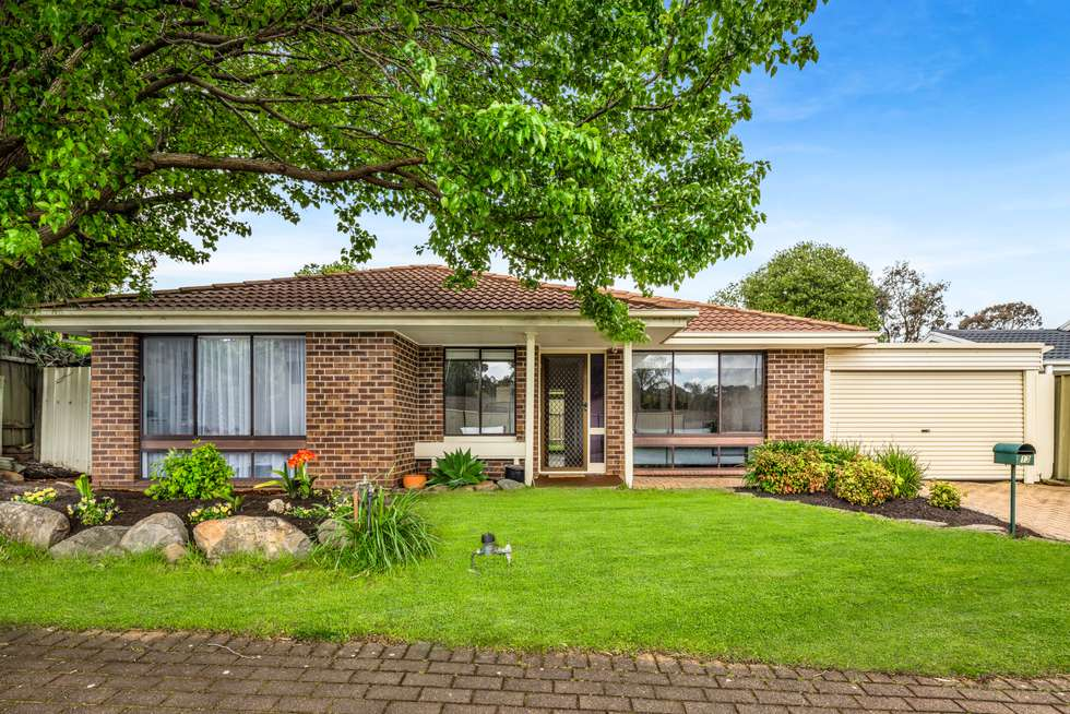 Second view of Homely house listing, 13 Southbound Avenue, Aberfoyle Park SA 5159