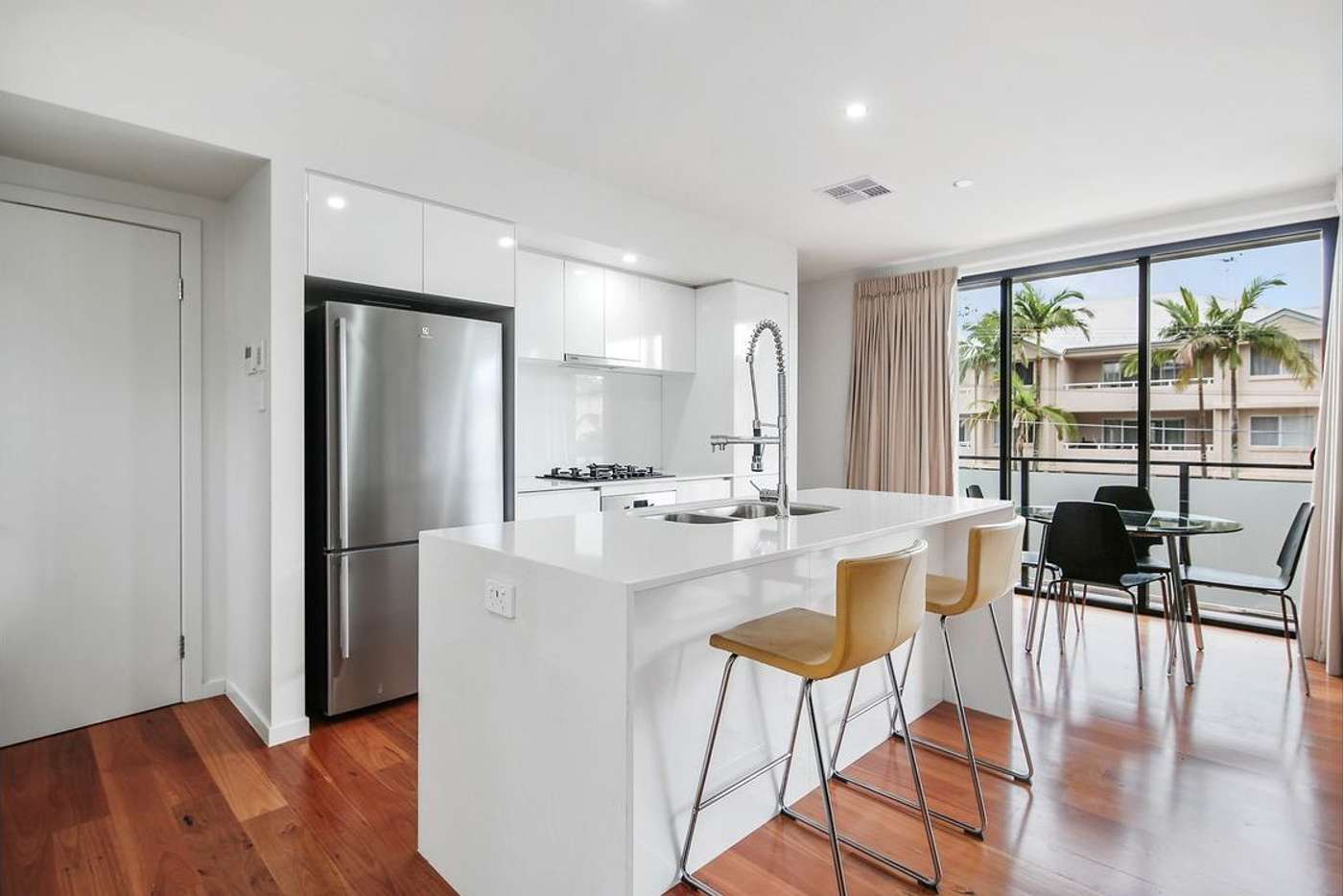 Main view of Homely house listing, 6 LAURENCE STREET, St Lucia QLD 4067