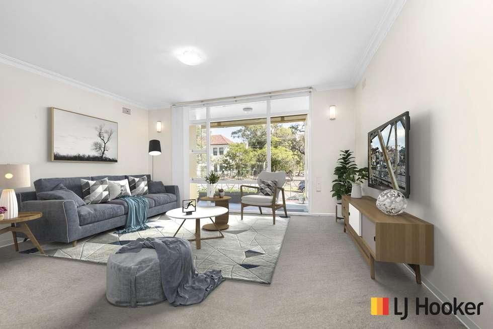Fourth view of Homely unit listing, 8/8 Tintern Road, Ashfield NSW 2131