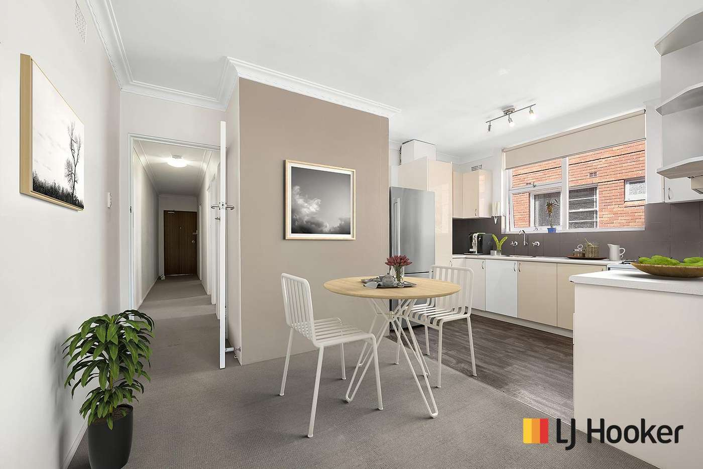 Sixth view of Homely unit listing, 8/8 Tintern Road, Ashfield NSW 2131