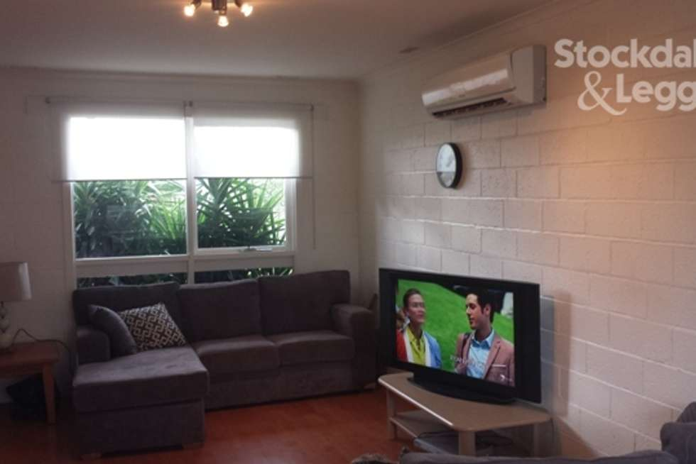 Second view of Homely townhouse listing, 4/14 Carder Avenue, Seaford VIC 3198