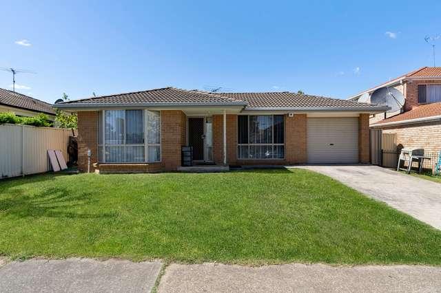 23 Wilson Road, Hinchinbrook NSW 2168