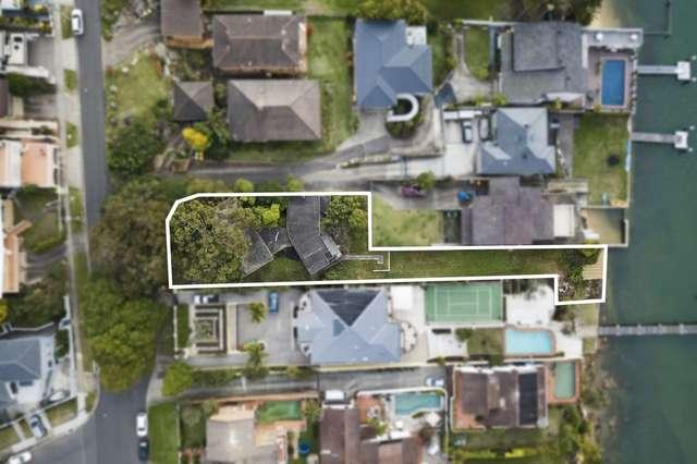 13 Hezlet Street, Chiswick NSW 2046
