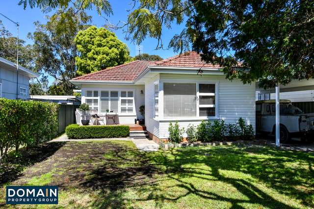 40 Warwick Street, Blackwall NSW 2256