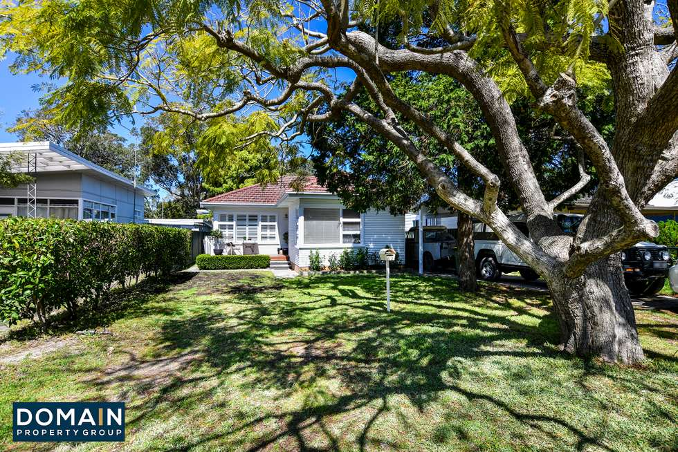 Second view of Homely house listing, 40 Warwick Street, Blackwall NSW 2256