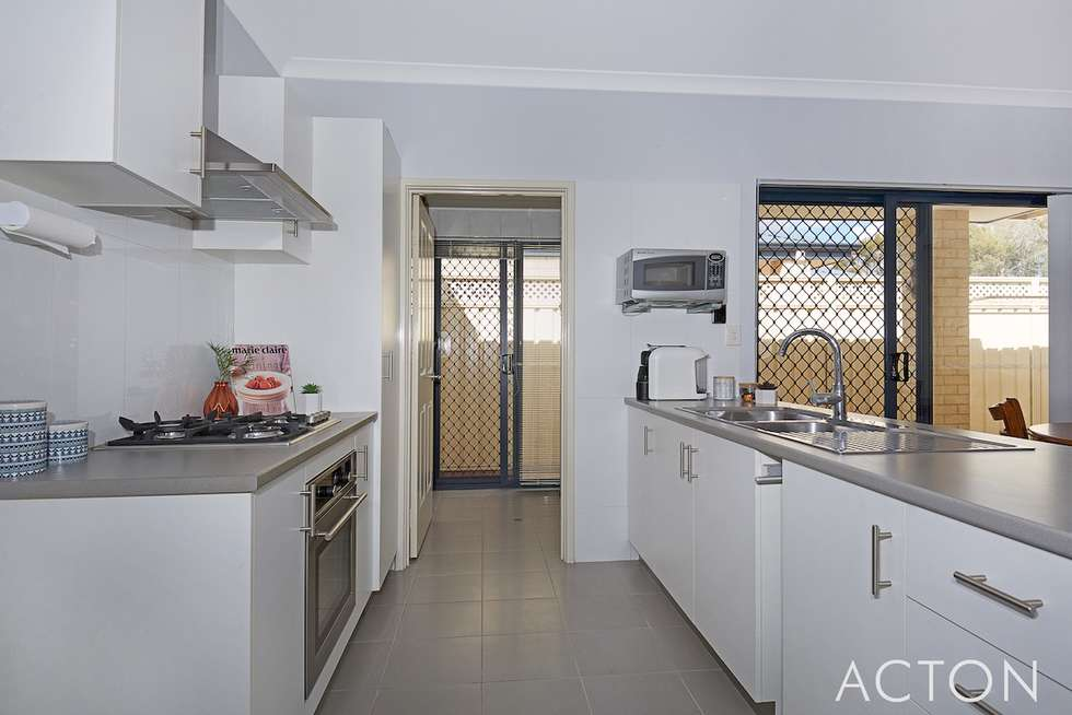 Second view of Homely unit listing, 7/173 George Street, Queens Park WA 6107