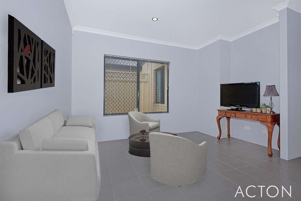 Fourth view of Homely unit listing, 7/173 George Street, Queens Park WA 6107