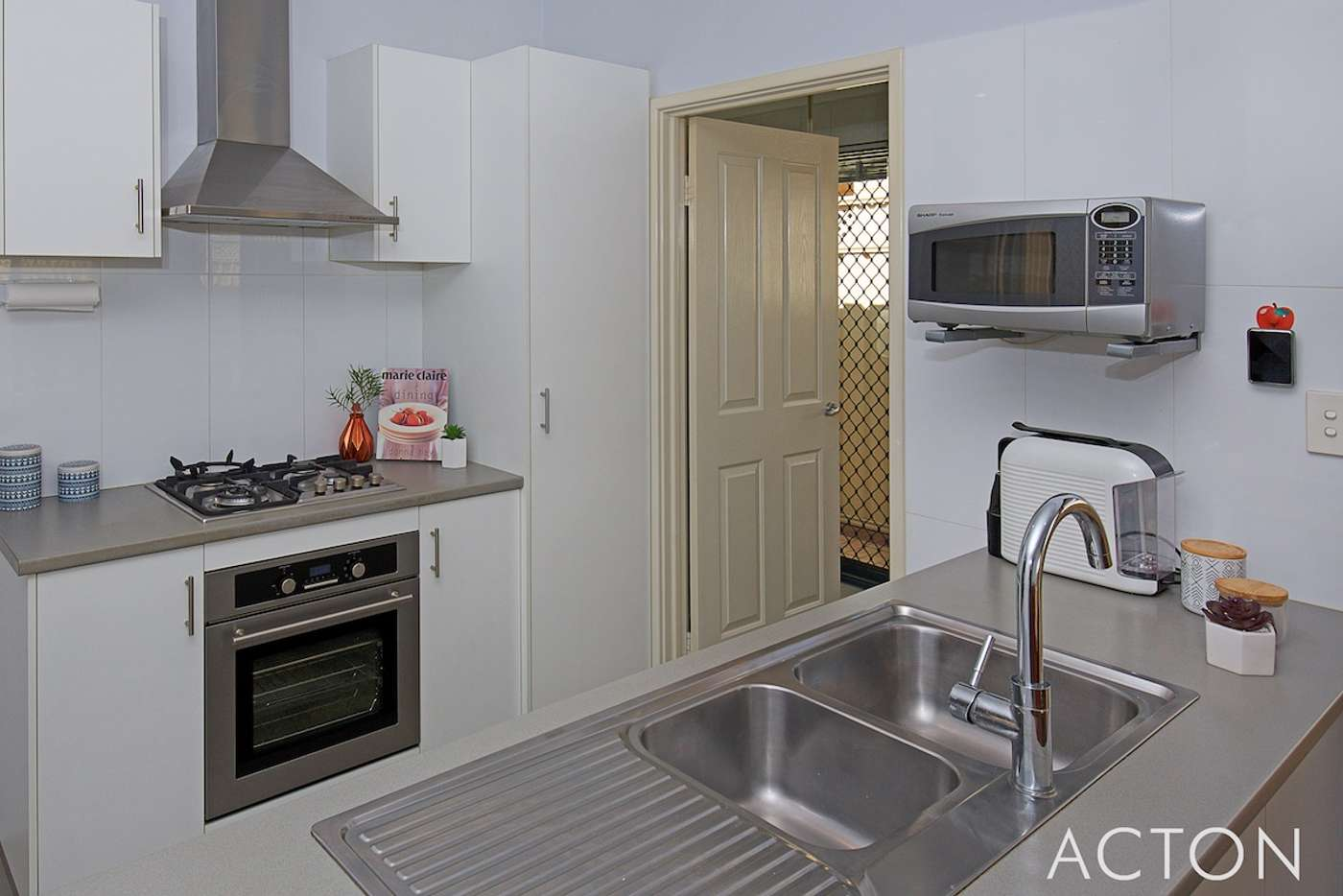 Sixth view of Homely unit listing, 7/173 George Street, Queens Park WA 6107