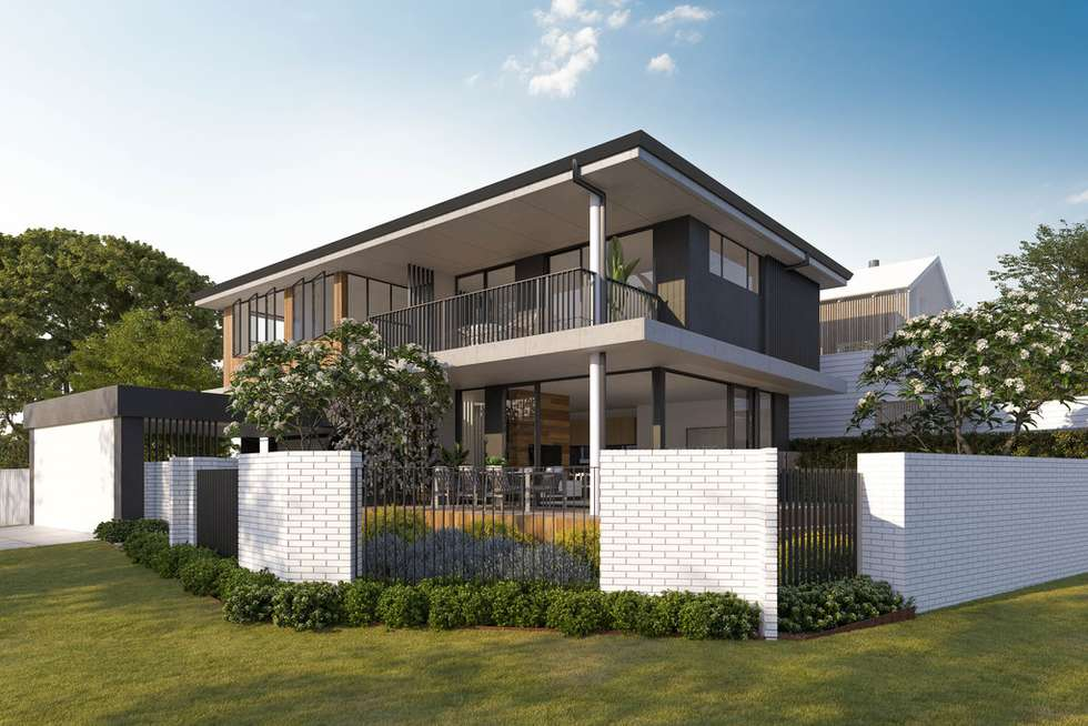 Third view of Homely house listing, 2 Blackwood Place, Palm Beach QLD 4221