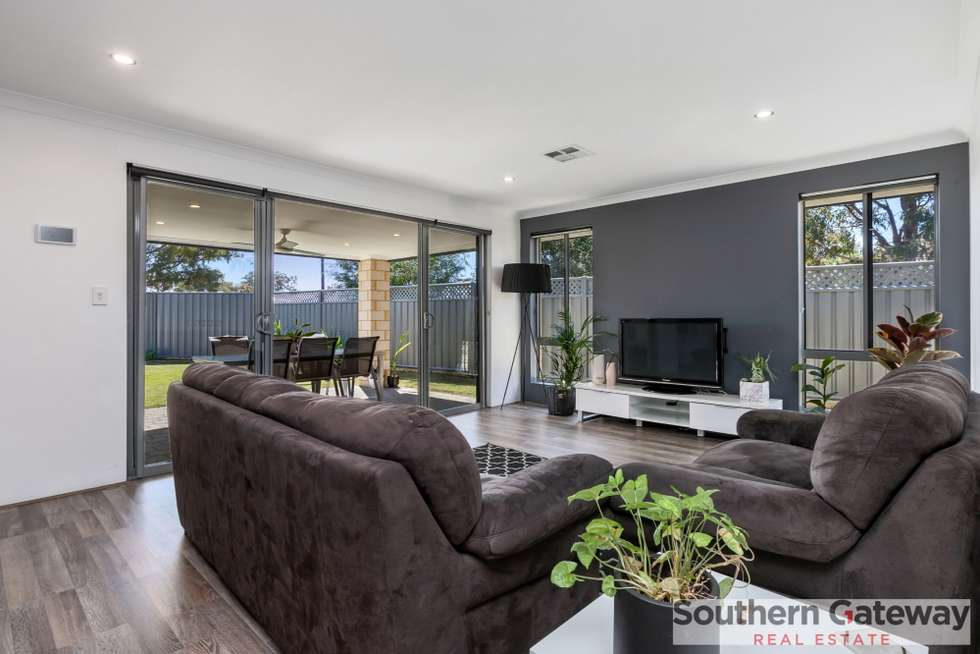 Third view of Homely house listing, 2 Craster Way, Wellard WA 6170