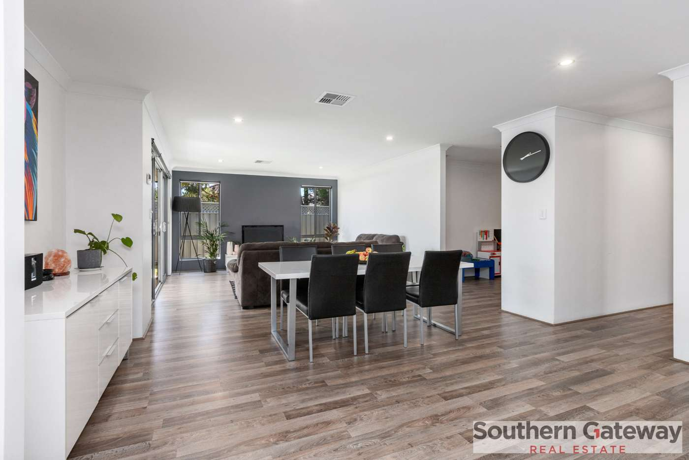 Seventh view of Homely house listing, 2 Craster Way, Wellard WA 6170