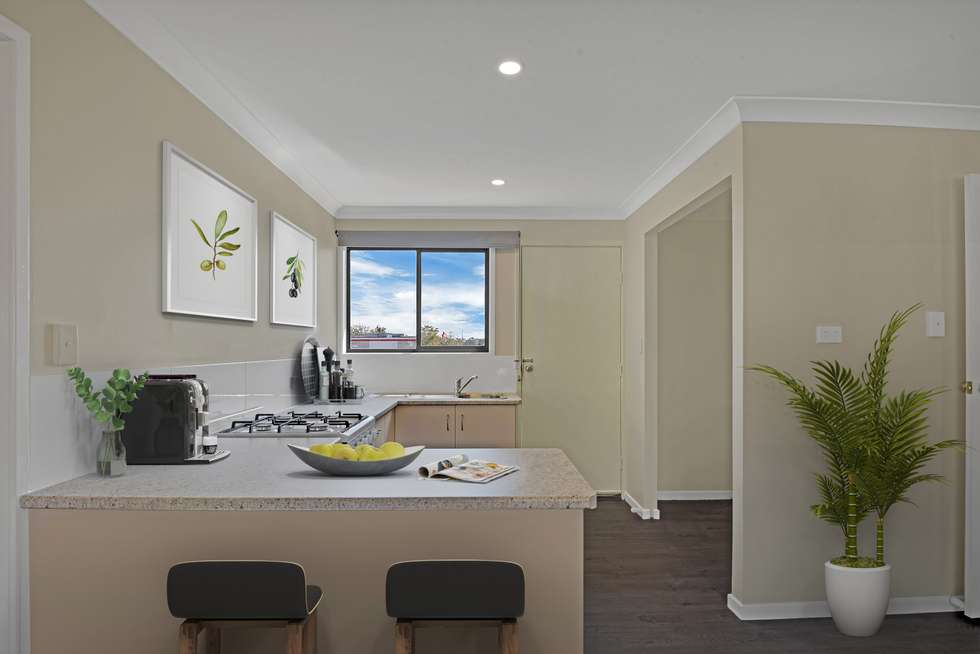 Second view of Homely unit listing, 2/189a West St, Harristown QLD 4350