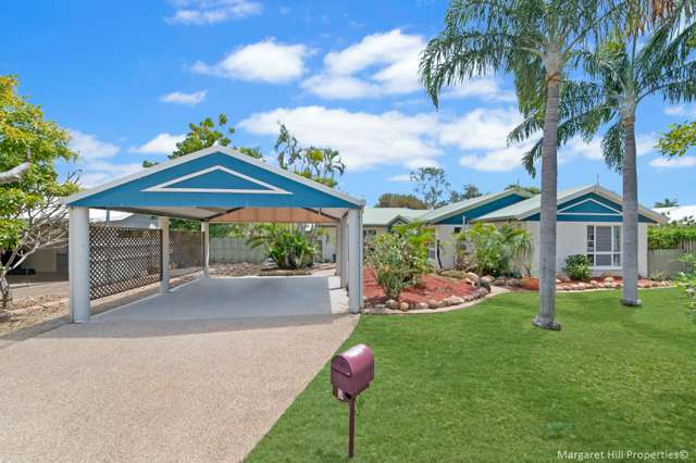 3 Gledhill Court, Annandale QLD 4814