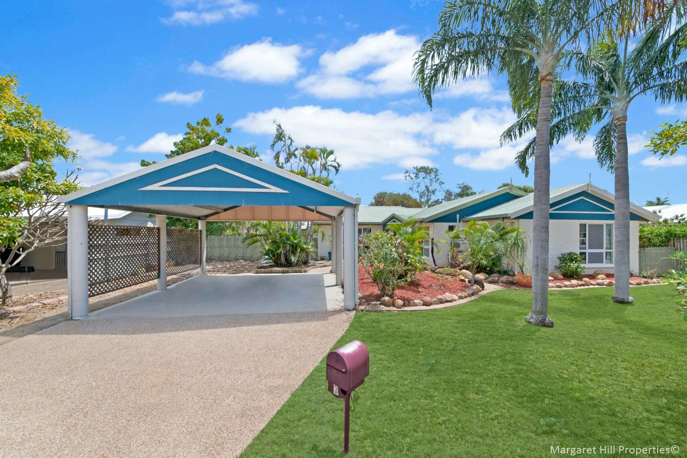 Main view of Homely house listing, 3 Gledhill Court, Annandale QLD 4814