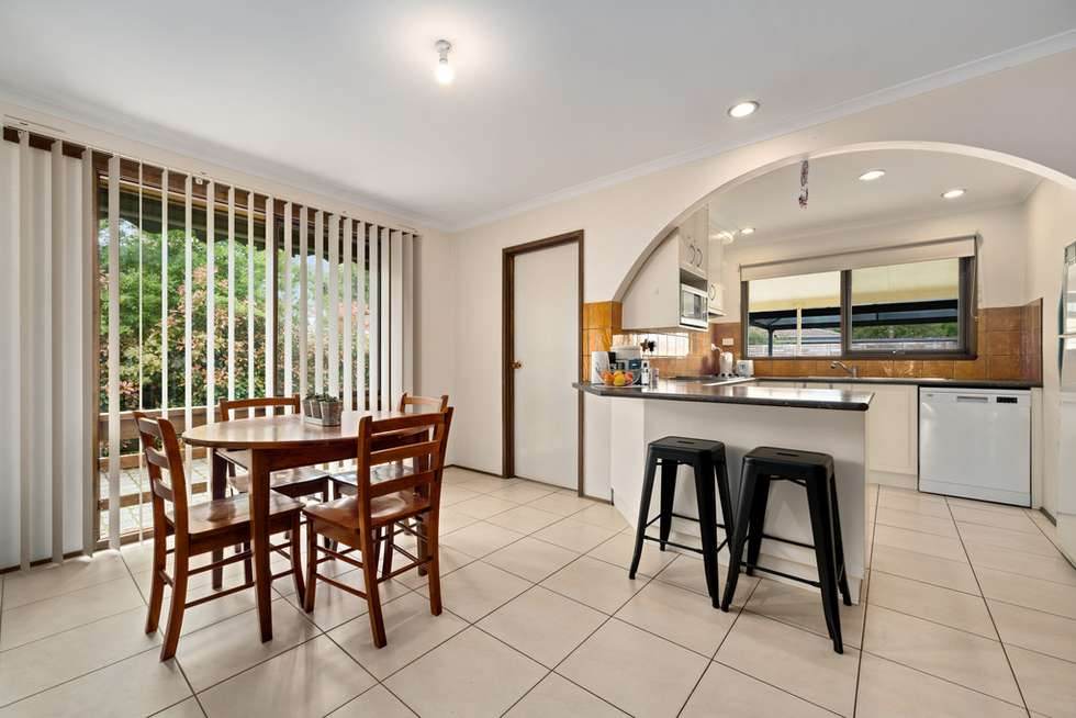 Fourth view of Homely house listing, 10 Maneroo Court, Wodonga VIC 3690