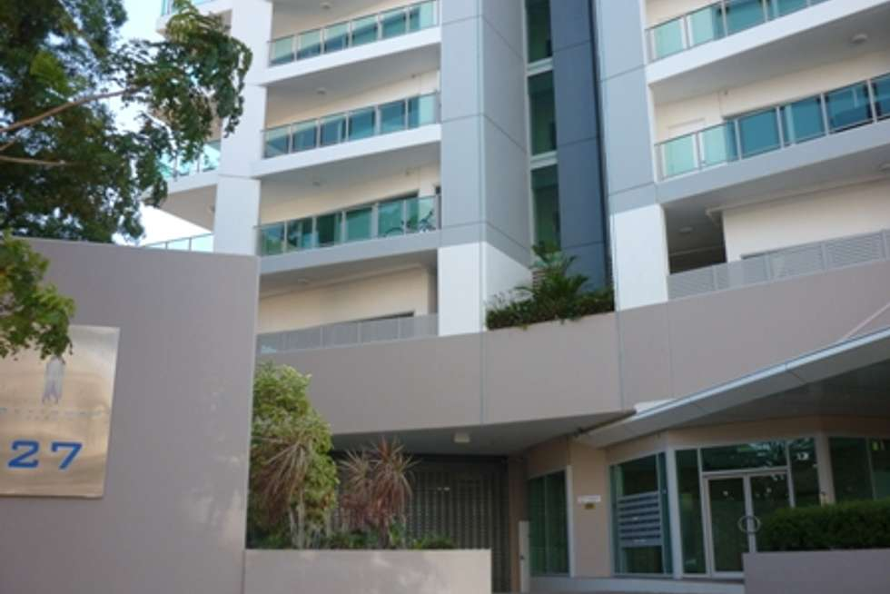 Second view of Homely unit listing, 1526/27 Woods Street, Darwin City NT 800