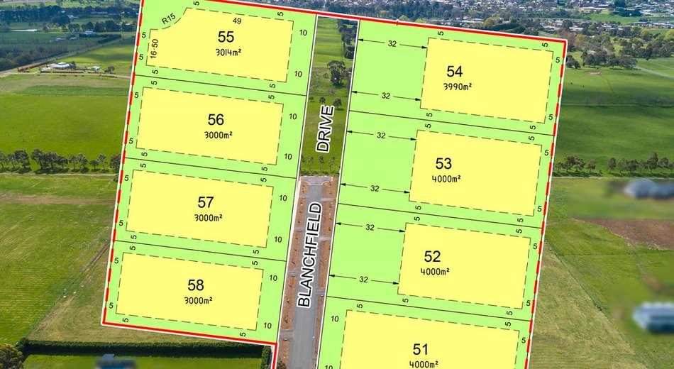 Lot 53 Blanchfield Drive