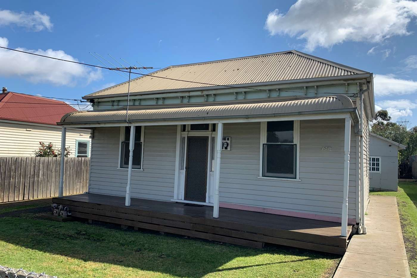 Main view of Homely house listing, 142 Derby Road, Sunshine VIC 3020