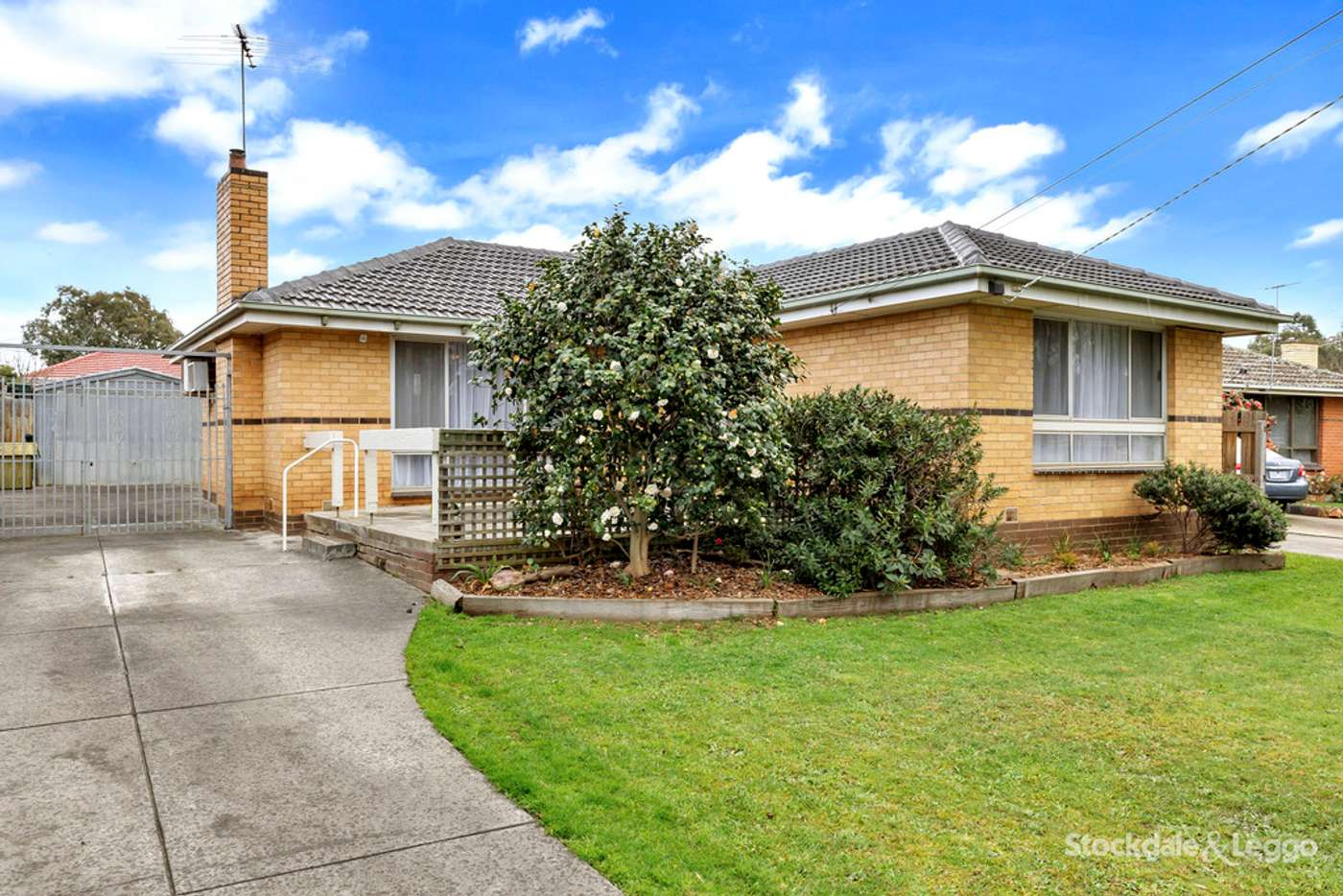 Main view of Homely house listing, 60 Somerlayton Crescent, Fawkner VIC 3060