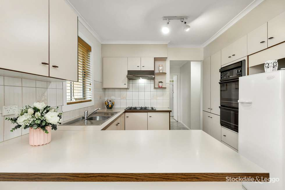Second view of Homely house listing, 60 Somerlayton Crescent, Fawkner VIC 3060