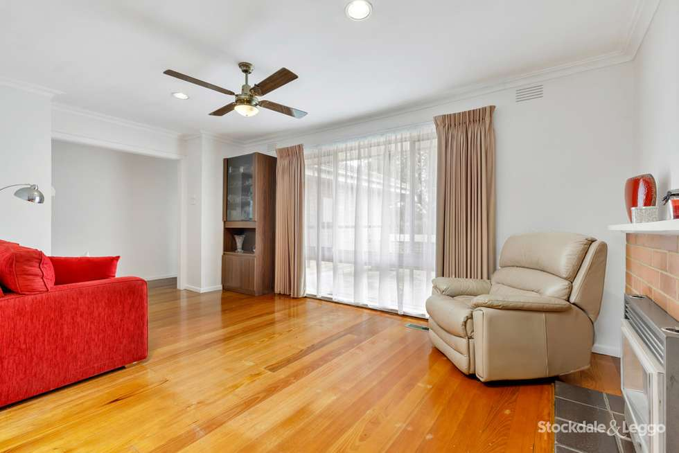 Fourth view of Homely house listing, 60 Somerlayton Crescent, Fawkner VIC 3060