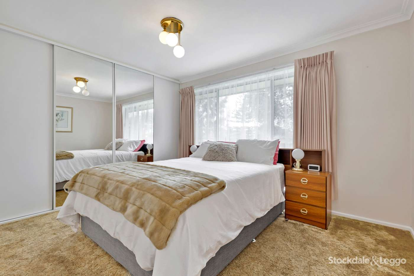 Fifth view of Homely house listing, 60 Somerlayton Crescent, Fawkner VIC 3060
