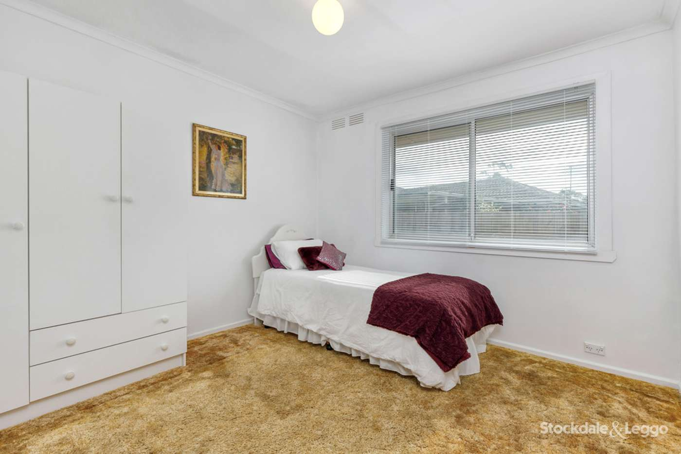Sixth view of Homely house listing, 60 Somerlayton Crescent, Fawkner VIC 3060