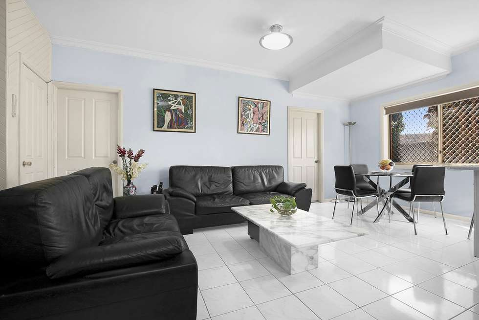Second view of Homely townhouse listing, 4/2 Wilbur Street, Greenacre NSW 2190