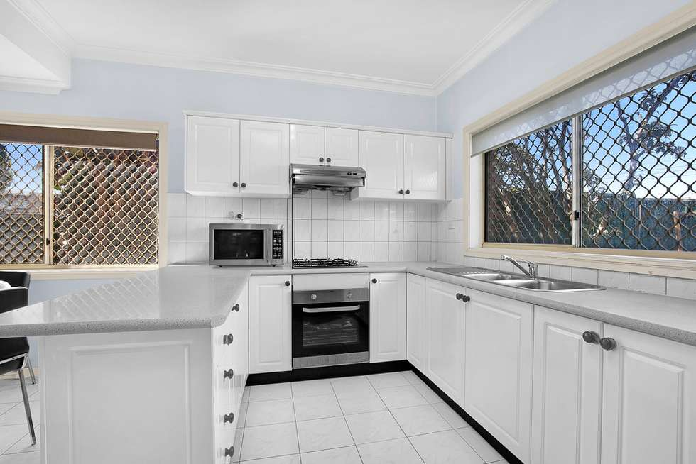 Third view of Homely townhouse listing, 4/2 Wilbur Street, Greenacre NSW 2190