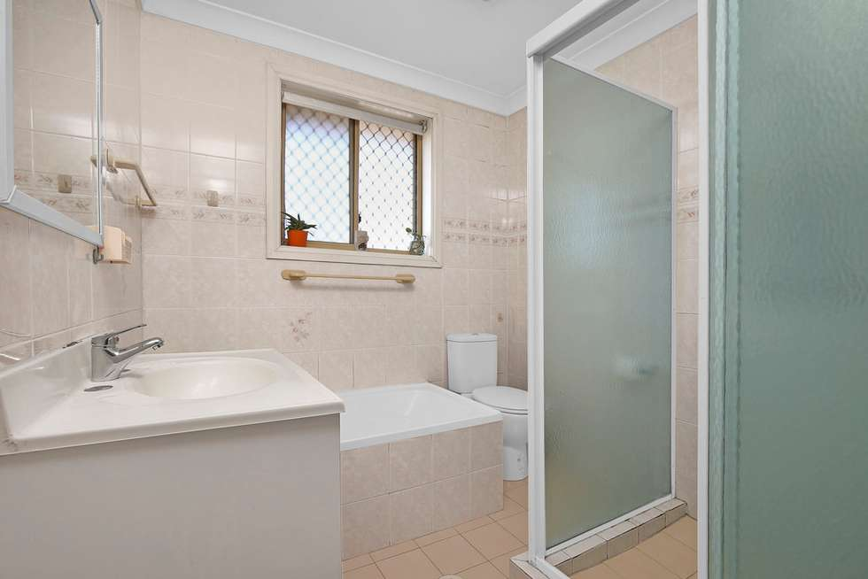 Fourth view of Homely townhouse listing, 4/2 Wilbur Street, Greenacre NSW 2190