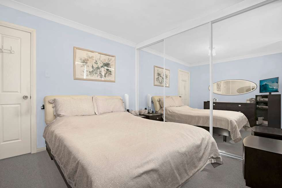 Fifth view of Homely townhouse listing, 4/2 Wilbur Street, Greenacre NSW 2190