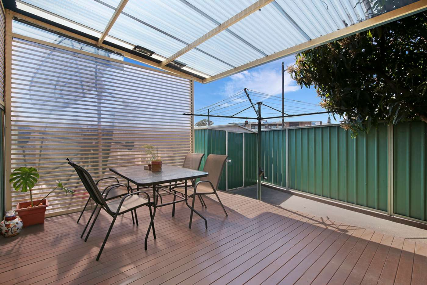 Sixth view of Homely townhouse listing, 4/2 Wilbur Street, Greenacre NSW 2190