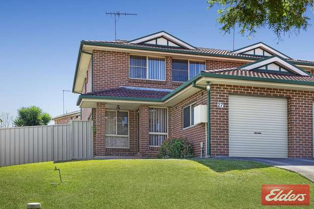 27 Capricorn Road, Kings Langley NSW 2147