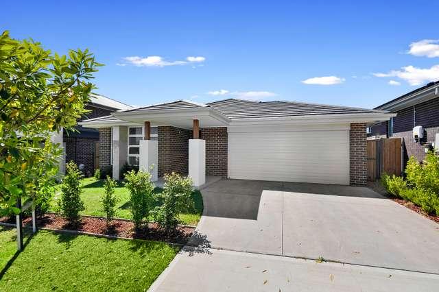 36 Kalinda Avenue, Box Hill NSW 2765