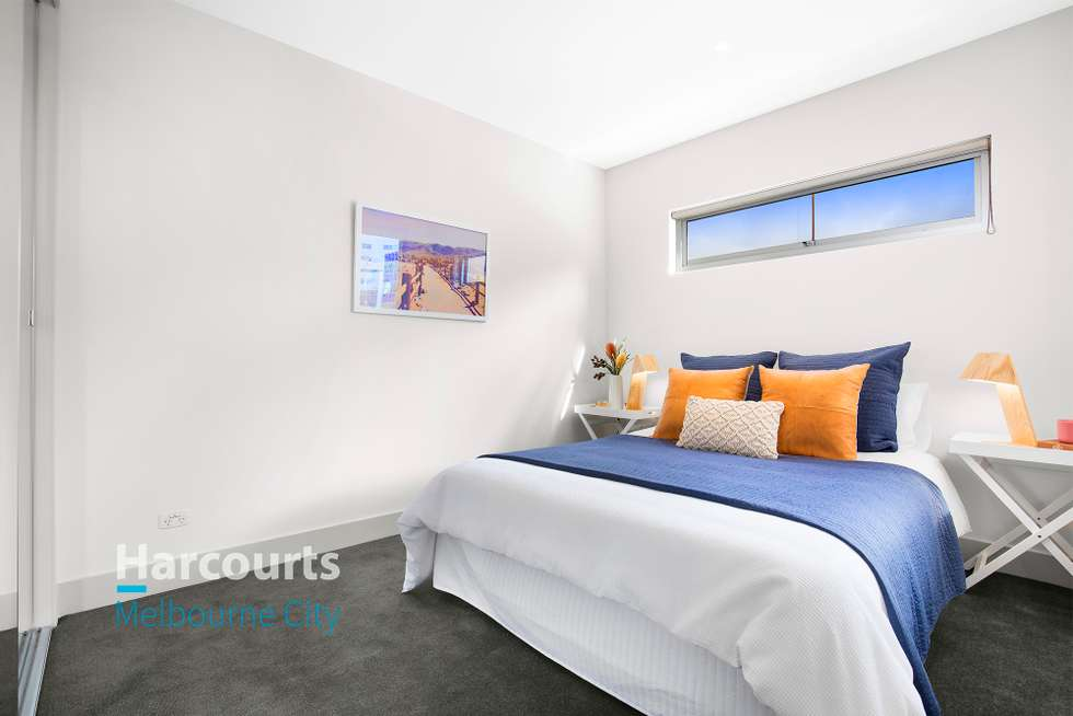 Third view of Homely apartment listing, 102/30 Wreckyn Street, North Melbourne VIC 3051