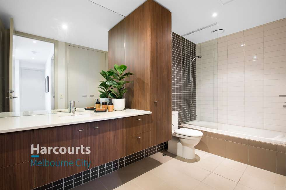 Fourth view of Homely apartment listing, 102/30 Wreckyn Street, North Melbourne VIC 3051