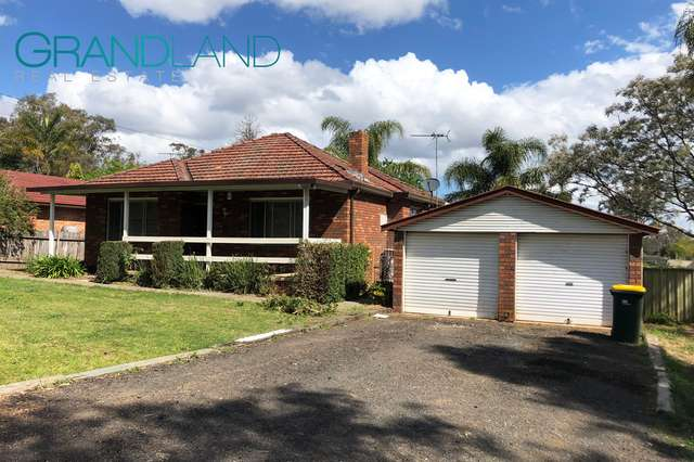 No. 80 Ninth Avenue, Austral NSW 2179