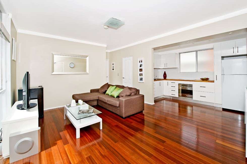Second view of Homely apartment listing, 8/65 Wentworth Street, Randwick NSW 2031